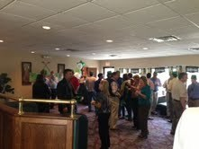 Civic Events